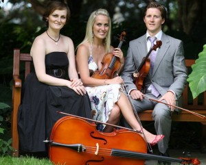 Sydney Ensemble String Trio